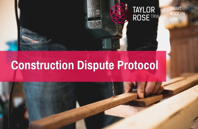 How to Resolve a Construction Dispute?