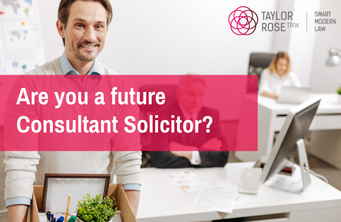 So Who Makes A Good Consultant Solicitor?