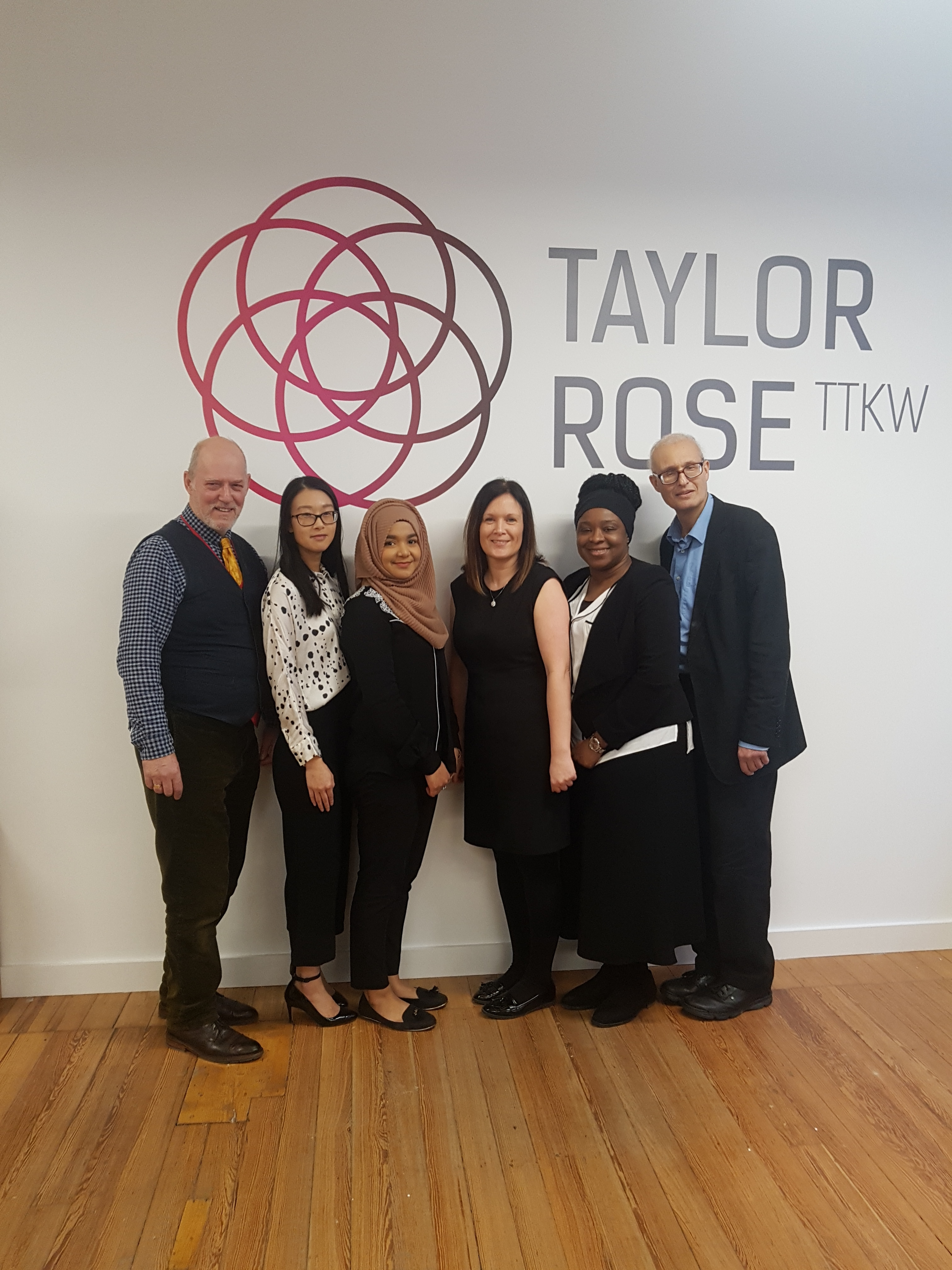 TAYLOR ROSE TTKW LAW FIRM OPENS LIVERPOOL OFFICE