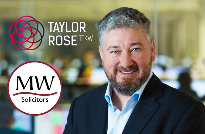 Taylor Rose TTKW acquires McMillan Williams to create Top 75 Consumer Law Firm