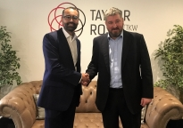 Anil Kumar joins Taylor Rose TTKW's Commercial Property Team