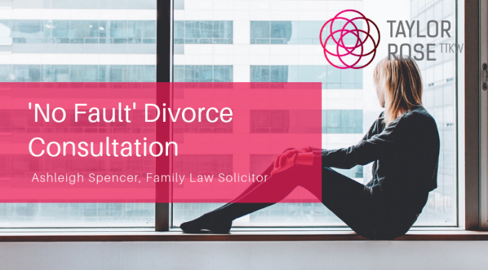 Government to start consultation on no-fault divorce | What changes are being proposed?
