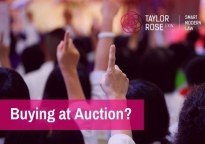 Buying a Property at Auction?