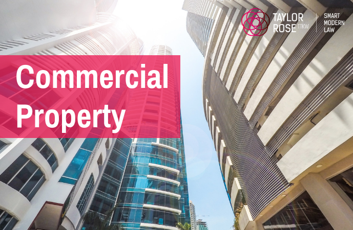 Which Commercial Property Team should you use?