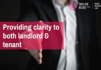 The Need for a Tenancy Agreement