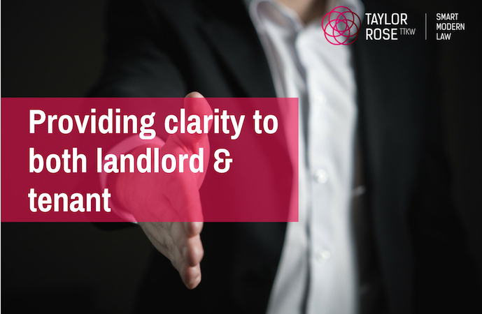 What is a Tenancy Agreement and why do you need one?