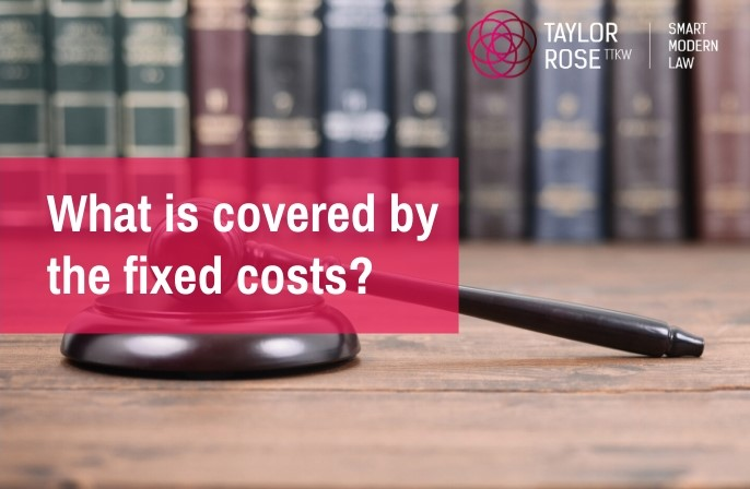 Counsel's Fees in Fixed Costs Cases: Court of Appeal success