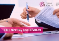 Coronavirus (COVID-19) FAQ: advice for employers and employees