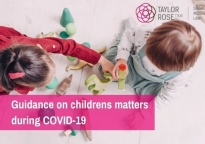 Need Guidance on Children's Matters during Coronavirus (COVID-19)?
