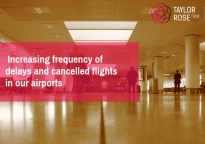 Flight Delay Compensation: Extraordinary strikes?