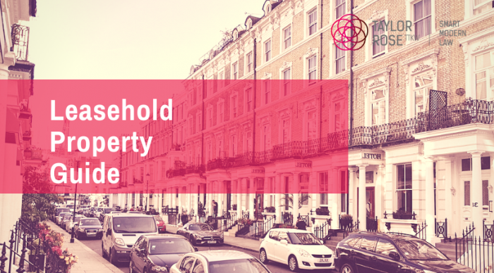 What do you need to consider when purchasing a leasehold property?