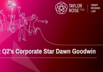 Corporate Q2 2020 Star Award Winner - Dawn Goodwin