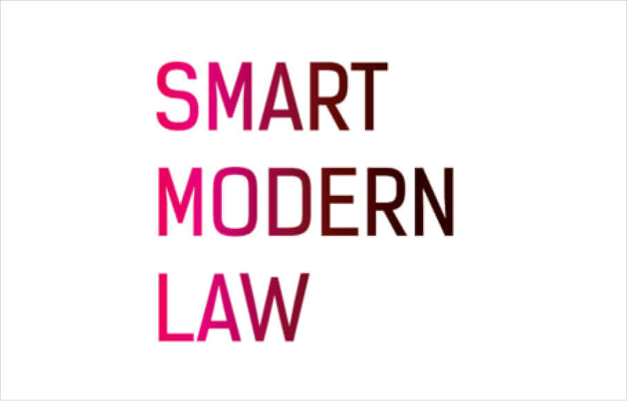 WHY SMART MODERN LAW?