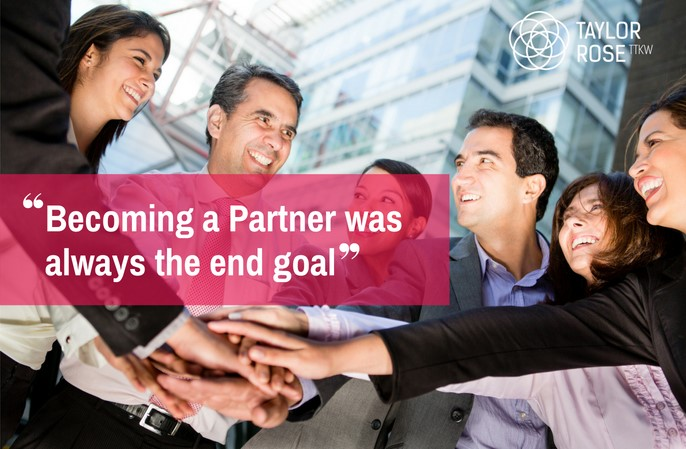 Partnership Aspirations