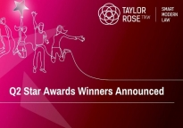 Q2 2020 Star Award Winners Announced