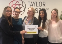 Women in Law celebrate International Women's Day