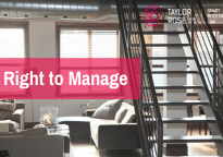 How to manage a Leasehold building?