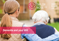 How dementia affects your loved ones Will?