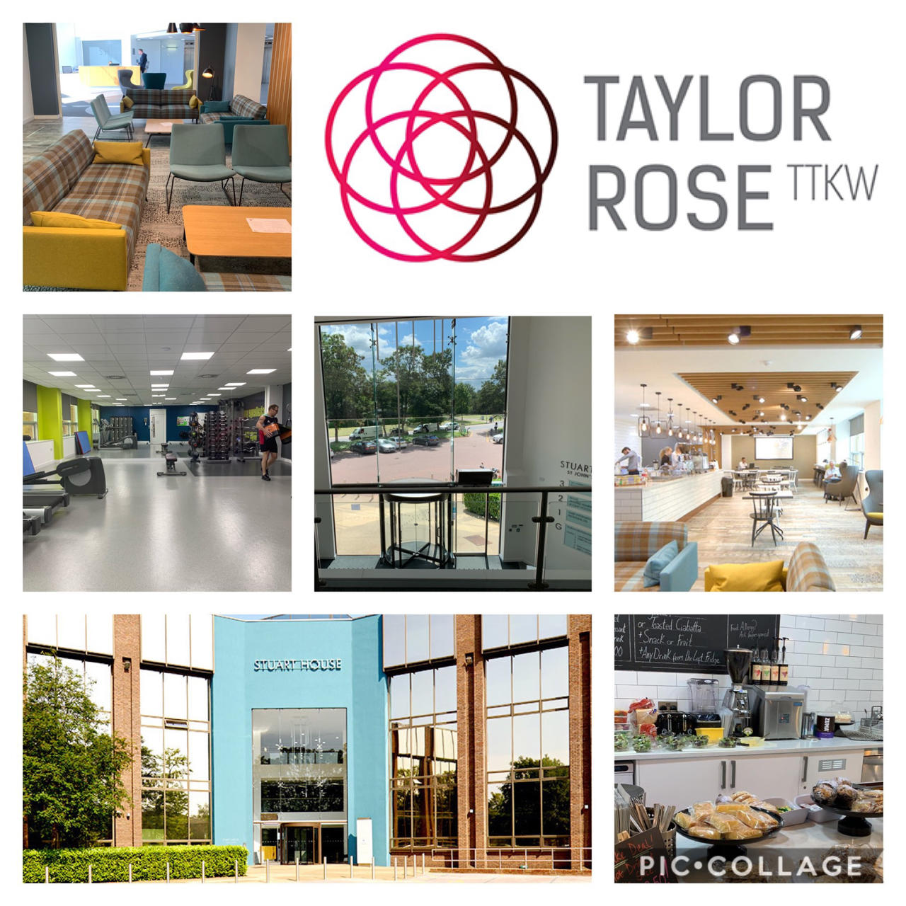 Smart move to Stuart House for Peterborough law firm Taylor Rose TTKW