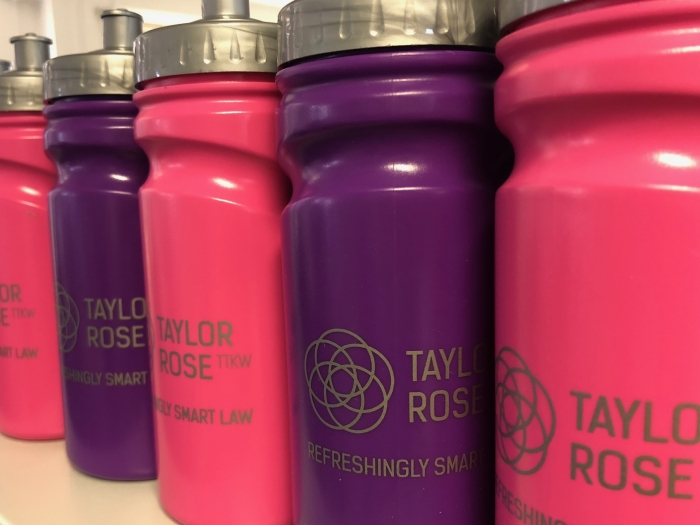 Taylor Rose TTKW - Refreshingly Smart Law