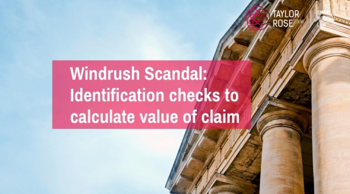 The Windrush Scandal: What is the claim process?