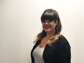 amy abbott - Conveyancing Executive & Team Leader