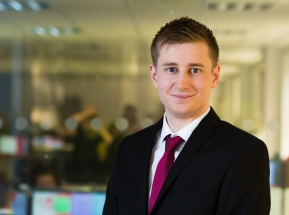 christopher lillistone - Conveyancing Executive