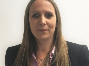 helen townsend - Head of Civil Litigation