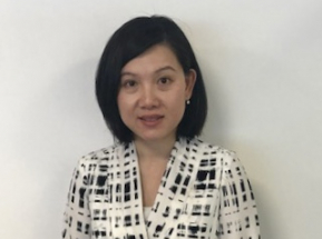 swee ghai - Head of Asia Pacific