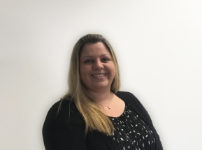 lisa newman - Senior Conveyancing Executive & Team Leader
