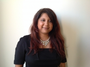 malina gupta - Associate Solicitor