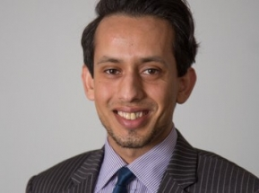 navead yousaf - Associate Solicitor