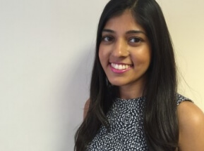 neha harish - Solicitor