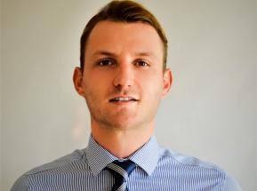 oli griffiths - Estate Planning Consultant