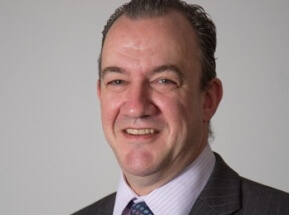 paul halifax - Consultant Solicitor